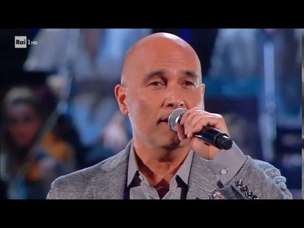 Stefano Sani canta Lisa - Ora o mai più 08/06/2018