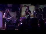 KIKO LOUREIRO &amp ANDY MARTONGELLI POWER-BLUES JAM