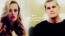 Drake and Taylor || Star-Crossed 1x13