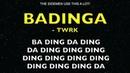 BA DING DING DING DING DA DING SONG!