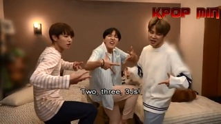 BTS (방탄소년단) Try Not To Laugh Challenge #8