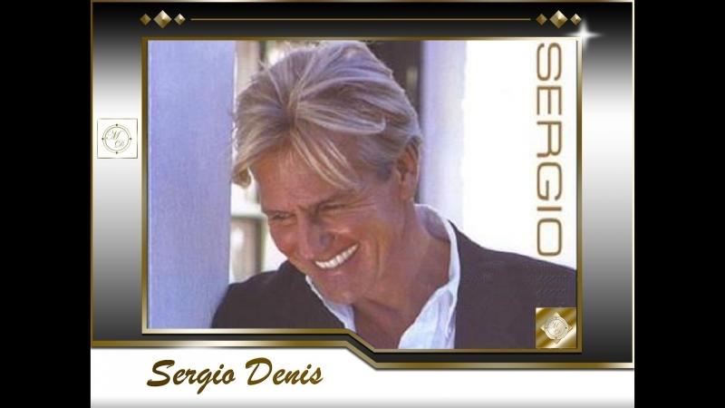 SERGIO DENIS Solo Sabe Dios