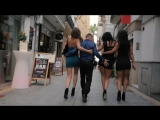 Susi Gala (Susy Gala). Tina Kay. Valentina Ricci - Mathieu is well surrounded - La Sextape 1080p