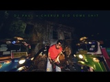 DJ Paul x Cherub