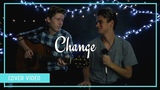 Change - Charlie Puth ft. James Taylor (Cover by Ky Baldwin &amp Jake Clark)