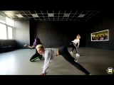 Dance studio_Iggy Azalea - Team _ Jazz Funk by Marina Moiseeva