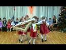 Танец Марья- Искусница