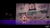 Nastya Bagdasarova - BEST STRIPHIGH HEELS SOLO - FRAME UP X FEST