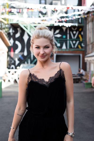 Elizaveta Shishkina