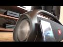 Колонка JBL BoomBox и PowerBank Remax в подарок