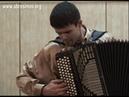 Вальс Марго Р. Гальяно - исполняет баянист Вячеслав Абросимов