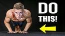 Build MORE MUSCLE With Push Ups (4 Key Points)