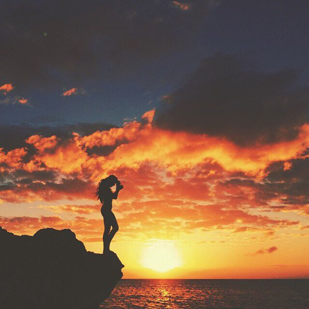 Хочешь порадоваться мгновенье - отомсти, хочешь радоваться всю жизнь - прости.