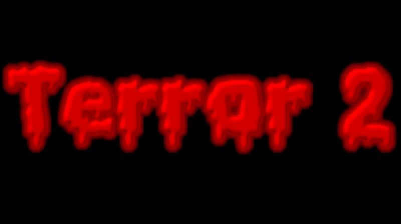 Короткометражный фильм ужасов Terror 2 Внимание! Прочитайте описание! Только смелые люди включат звук на максимум!