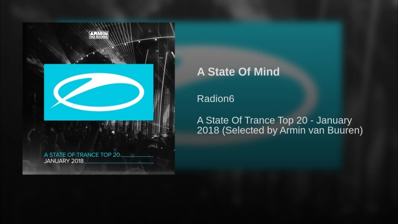 Radion6 - A State Of Mind