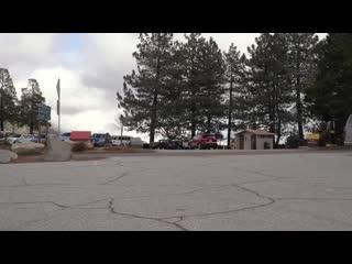 Новый Рав4. Первый тест-драйв. Тест-драйв и обзор Toyota RAV4 2019