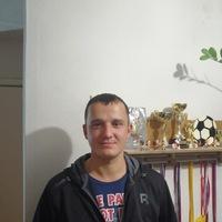 Анкета Александр Трошин