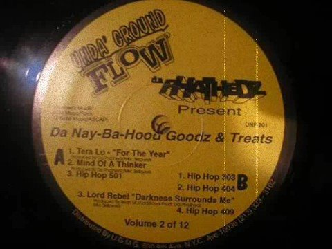Da Phathedz Present Da Nay Ba Hood Goodz Treats