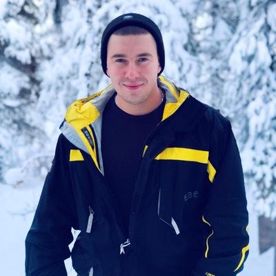 Oleg Grushke