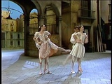 Igor Stravinsky - Ballet Pulcinella