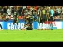 Crazy Reactions To Cristiano Ronaldos RED CARD vs Valencia