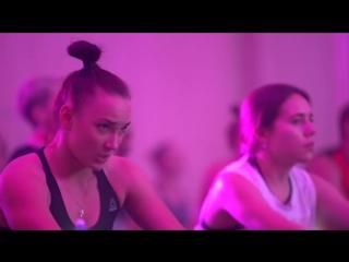Сайклинг во всей красе - ICG Training Day