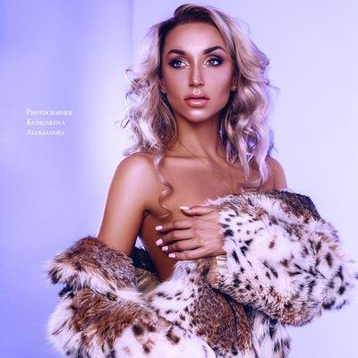 Виктория Волконская