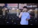 Wang Bowen's Studio Weibo Update
