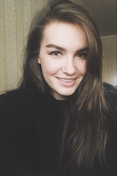 Alisa Zaripova