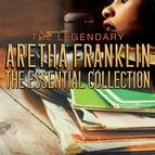 Aretha Franklin альбом THE LEGENDARY ARETHA FRANKLIN - The Essential Collection