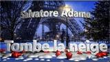Salvatore Adamo( Сальваторе Адамо ) - Tombe La Neige(Падает снег)