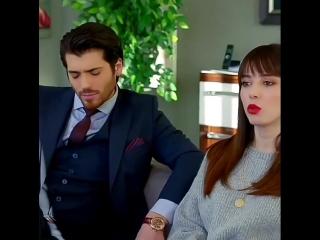 Назлы и Ферит у семейного психолога.