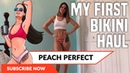 My first bikini try on haul You know there are thongs oh polly black bough luli fama