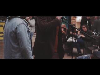 Feel Good Inc. (Paul John Bailey) - Unexpected Acoustic._001.mp4