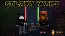 Galaxy Wars - Звёздное начало! Minecraft hypixel mini-game