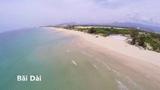 Пляжи Вьетнама. Пляж в Нячанге. Волны сезон и дождей