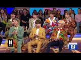 BTS, one of the hottest music groups in the world, speaks out on GMA