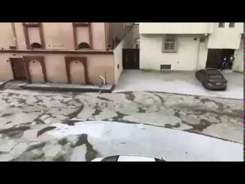 Град в Таифе Саудовская Аравия 24 Октября 2018г