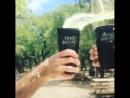 Новые стаканы с логотипом пивоварни Семейный бизнес из Инстаграма пивоварни