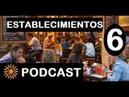 CONVERSA en ESPAÑOL 6 Establecimientos en España