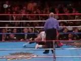 Lennox Lewis vs. Vitali Klitchko (21-6-2003)WBC-HBO