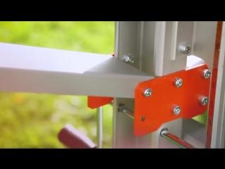 Мобильная мини-пилорама. Как считаете, нужная вещь? - vk.com/my.dacha