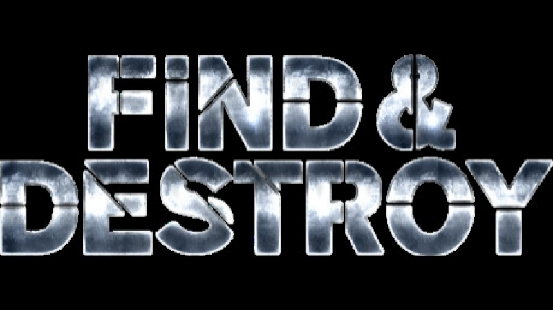 Find Destroy: Tank Strategy трейлер