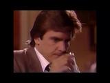 30.e. 1988 Santa Barbara - Julia and Mason Julia comes home to a drinking Mason