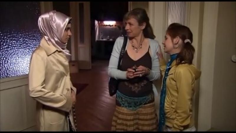 Live Сериал и фильм Турецкий для начинающих 16