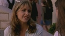 BTVS - 1x01 - Buffy meet Willow with Alex Jessi and Cordelia HD