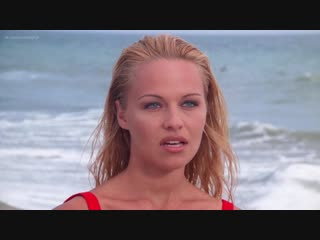Pamela anderson - baywatch (1993) s04e04 hd 1080p nude? sexy! watch online