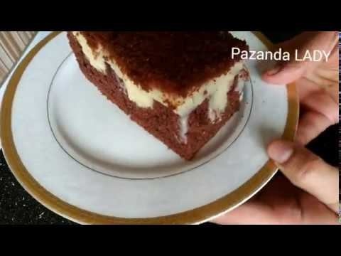 Suv qo'shib tayyorlanadigan arzon va oson pirojnniylar Бюджетный но очень вкусный Cheap easy cake
