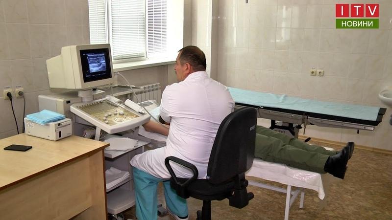 В Ірпені відкрили новий спосіб діагностики раку молочної залози