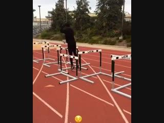 Прыжки и координация